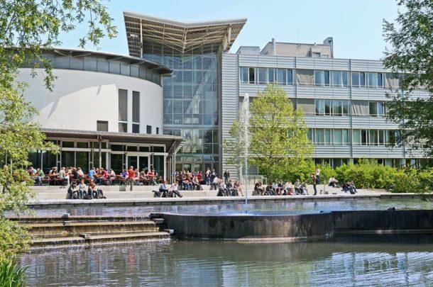 Tum school of management campus