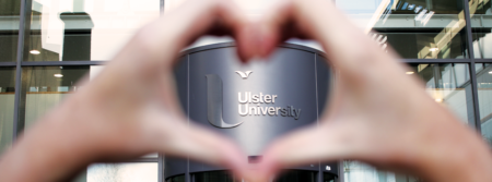 Ulster University Campus