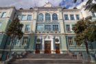 University of Economics - Varna Campus