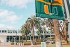 University of Miami Business School Campus