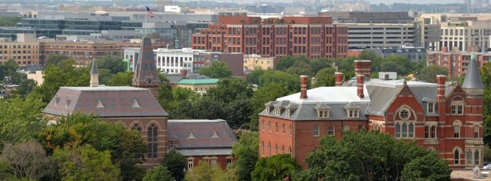 Gallaudet University Campus
