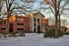 Harding University Campus