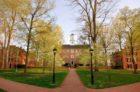 Hocking College Campus