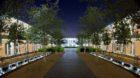 Houston Baptist University – HBU Campus