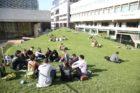 Juilliard School Campus