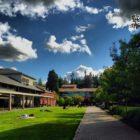 Lewis & Clark College Campus