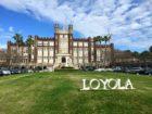Loyola University New Orleans Campus