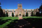 Notre Dame College Campus