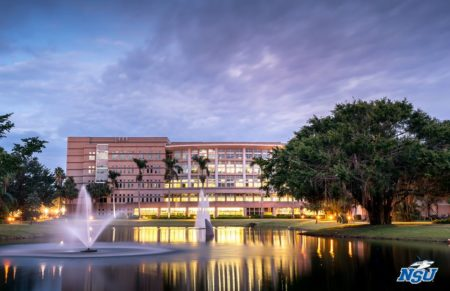 Nova Southeastern University - NSU Florida Campus