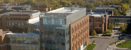Rochester Institute of Technology - RIT Campus