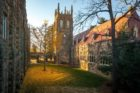 Sewanee: The University of the South Campus