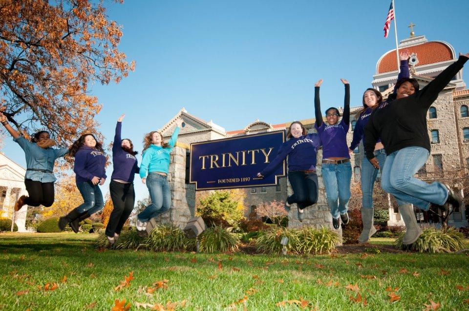 Trinity Washington University Campus