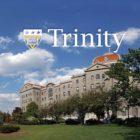 Trinity Washington University logo