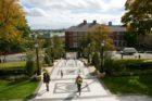 Tufts University Campus