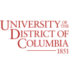University of the District of Columbia - UDC logo
