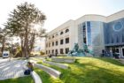 University of San Francisco Campus