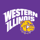 Western Illinois University - WIU logo