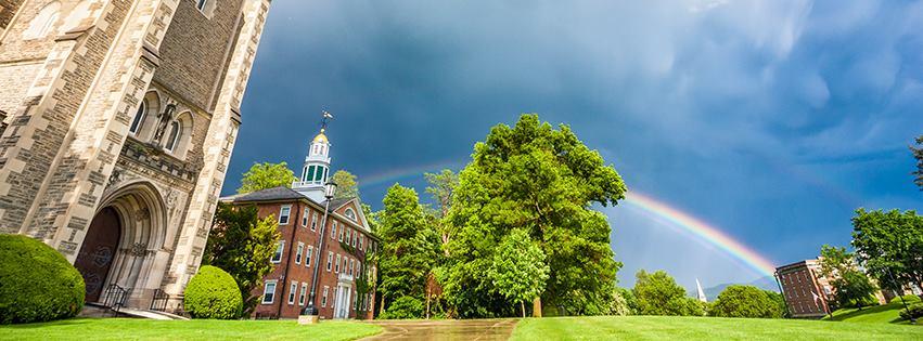 Williams College Campus
