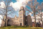 Worcester Polytechnic Institute – WPI Campus