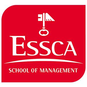 École Supérieure des Sciences Commerciales d'Angers - ESSCA logo