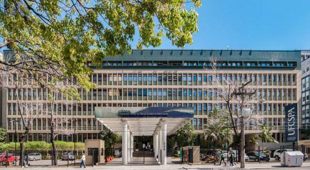 Federal University of Health Sciences of Porto Alegre - UFCSPA Campus