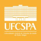 Federal University of Health Sciences of Porto Alegre - UFCSPA logo