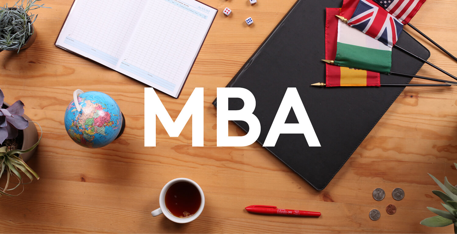 How to write mba admission essay