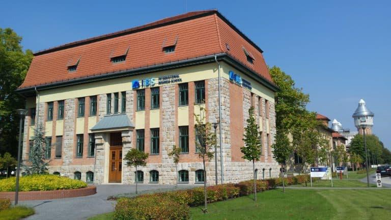 IBS - campus
