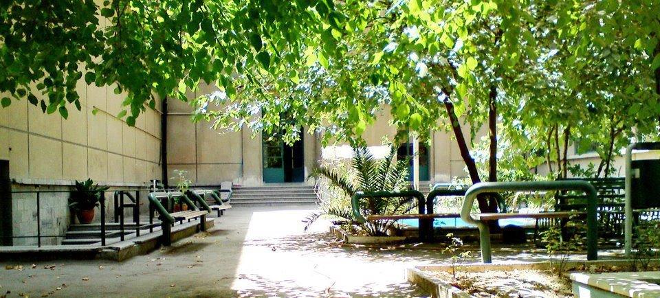 Islamic Azad University, North Tehran Branch Campus