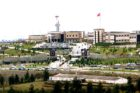 Kocaeli Üniversity Campus