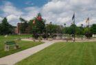 Marian University Campus