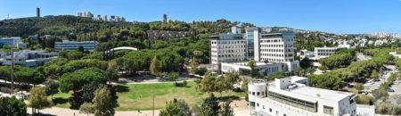 Technion – Israel Institute of Technology Campus