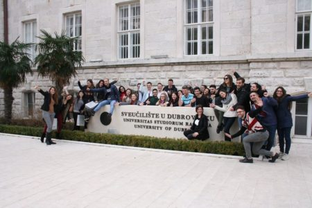 University of Dubrovnik Campus