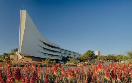 University of Pretoria - UP Campus