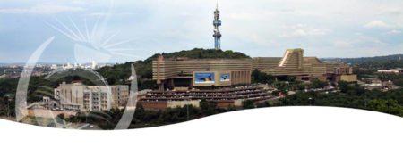 University of South Africa - UNISA Campus