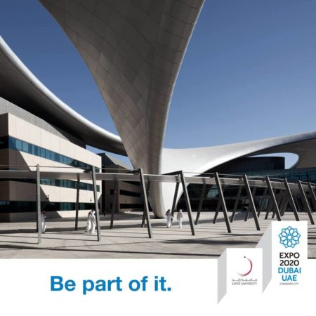 Zayed University Campus
