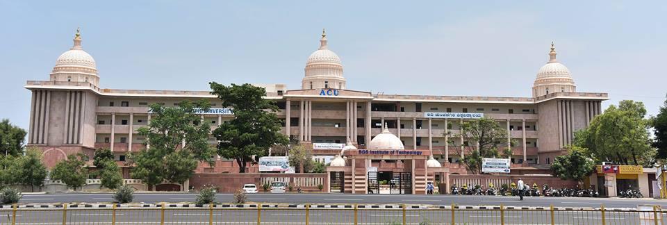 Adichunchanagiri University - ACU Campus