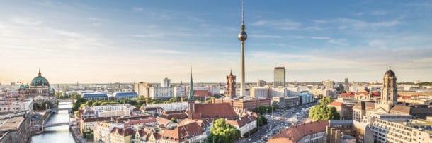 Berlin School of Business & Innovation - BSBI Campus