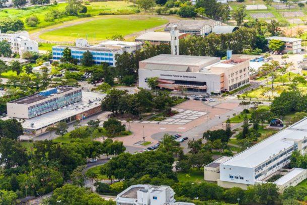 Federal University of Santa Catarina - UFSC Campus