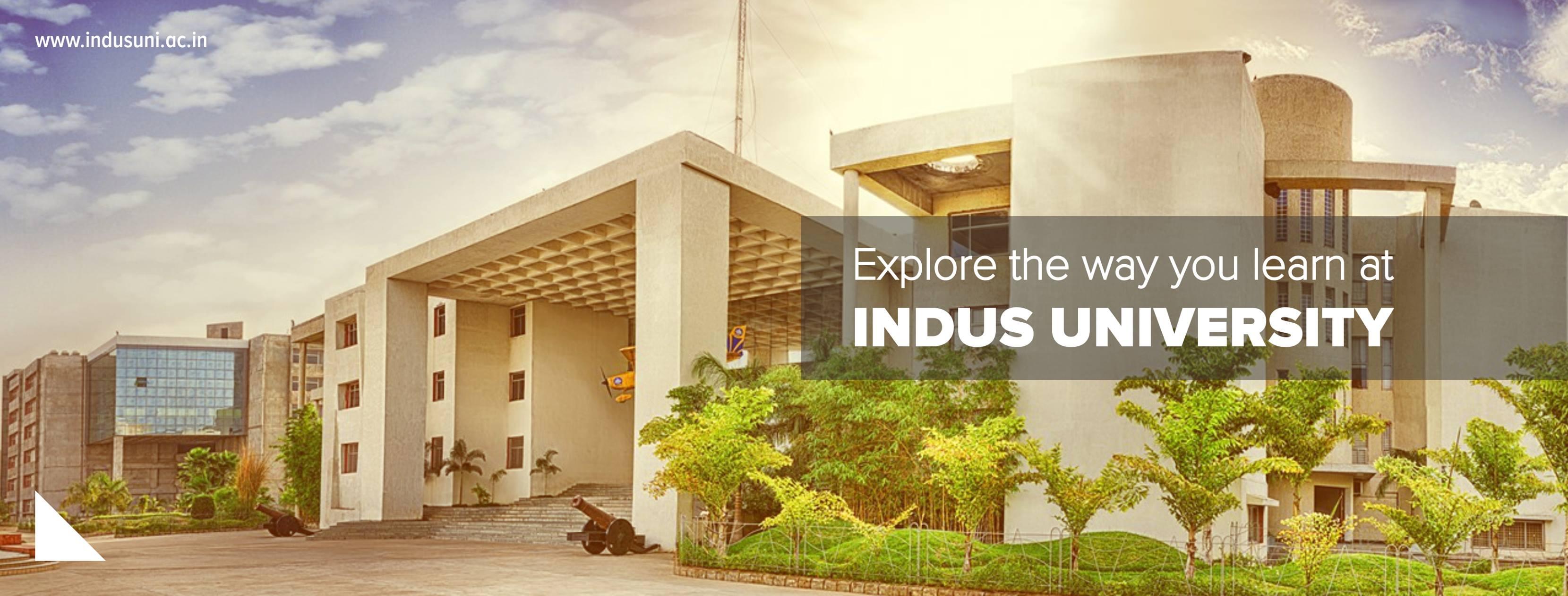 Indus University Campus