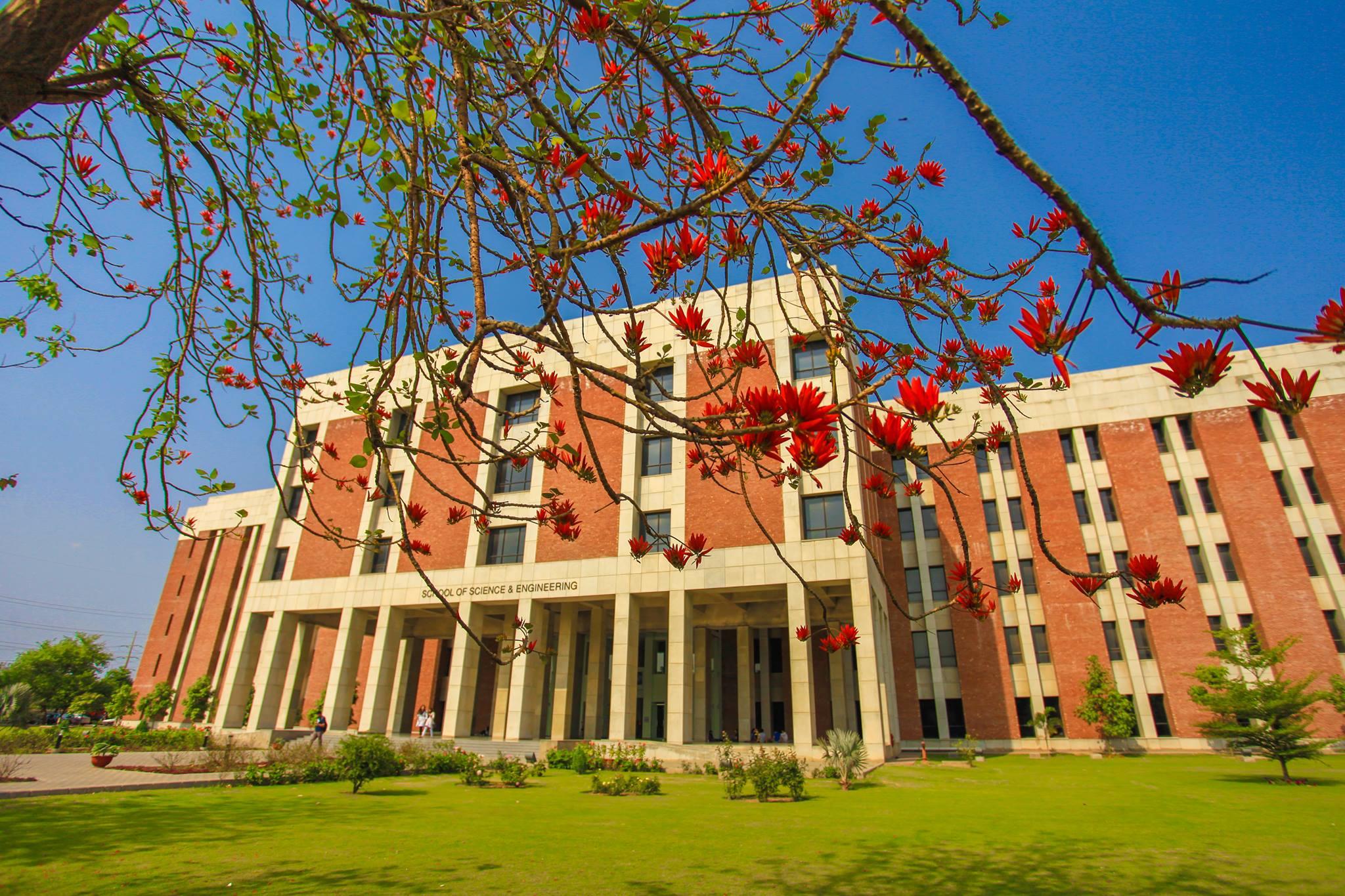 Lahore University of Management Sciences - LUMS Campus