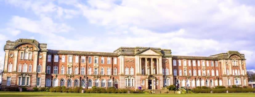 Leeds Beckett University Campus