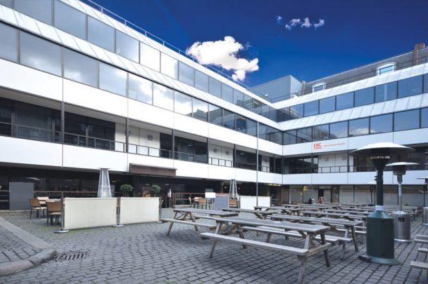 London School of Commerce - LSC Campus