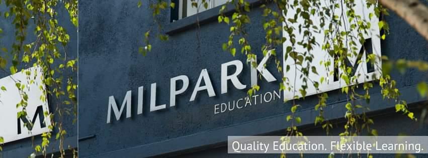Milpark Education Campus