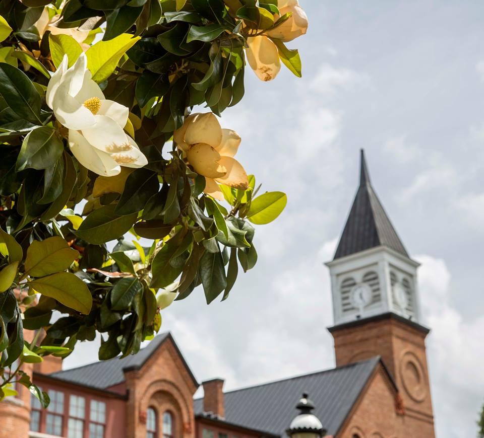 Northeastern State University - NSU Campus