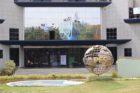 PES University Campus