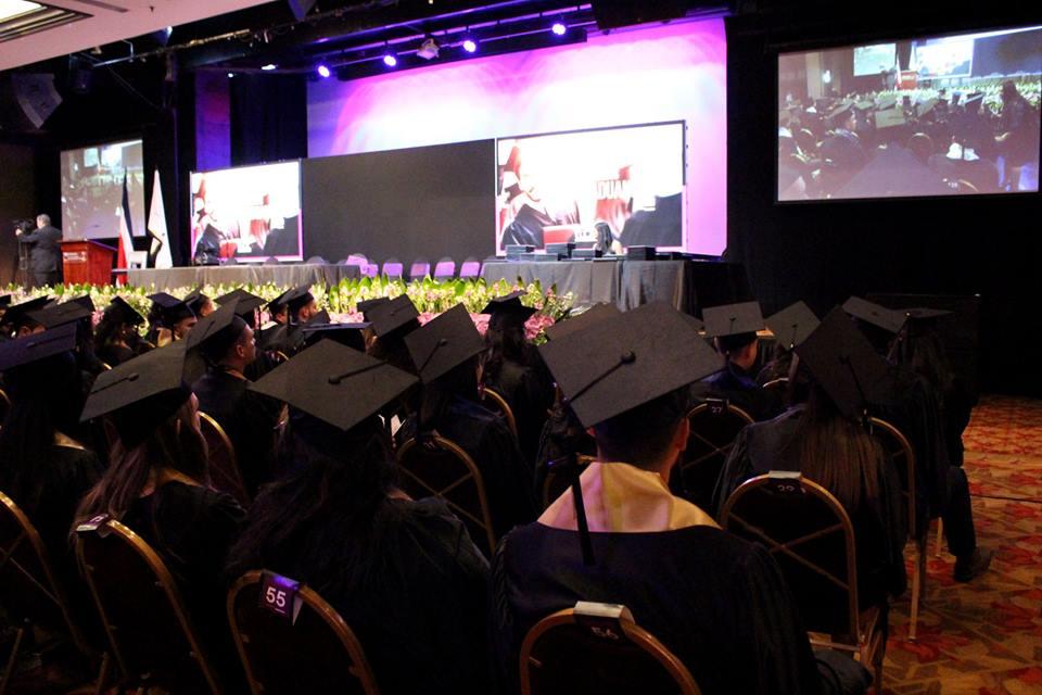 Universidad Internacional de las Américas - UIA Campus