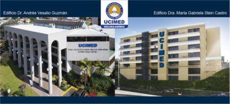 Universidad de Ciencias Médicas - UCIMED Campus