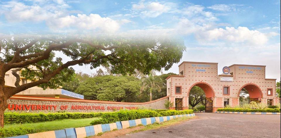 University of Agricultural Sciences, Dharwad Campus