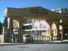 University of Aleppo Campus